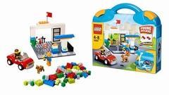 LEGO KUFŘÍK PRO KLUKY | SLEVA 50 KČ