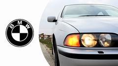 PŘEDNÍ BLINKR - BMW | SLEVA 88 %