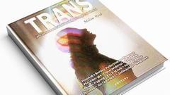 KNIHA - TRANS | SLEVA 45 %