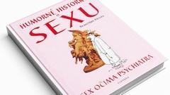 KNIHA - HUMORNÉ HISTORKY O SEXU | SLEVA 52 %