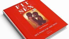 KNIHA - FIT PRO SEX | SLEVA 31 %