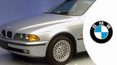 HLAVNÍ SVĚTLOMET - BMW | SLEVA 80 %