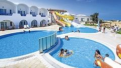 HOTEL MENINX RESORT - TUNISKO | SLEVA 24 %
