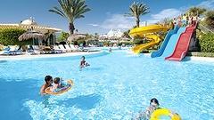 HOTEL KSAR DJERBA - TUNISKO | SLEVA 25 %