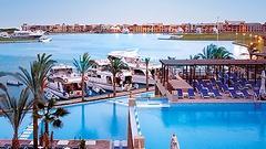HOTEL MARINA LODGE - EGYPT | SLEVA 23 %