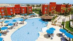 HOTEL AURORA BAY - EGYPT | SLEVA až 40 %