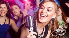 Karaoke show | sleva 10 %