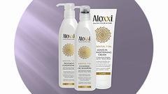 AKCE Esenciální 7 OIL TRIO ALOXXI 300/300/200ml