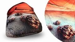 SEDACÍ PYTEL - SHELLS | SLEVA 60 %+DOPRAVA ZDARMA