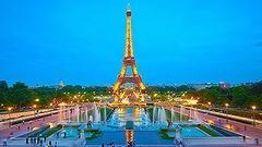 PAŘÍŽ A VERSAILLES | SLEVA 24 %