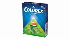 COLDREX 24 TABLET | SLEVA 9 %