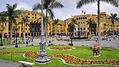 LEVNÉ LETENKY - LIMA - PERU | AKČNÍ CENY