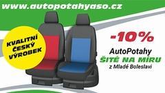 AUTOPOTAHY | SLEVA 10 %