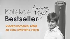 PVC Bestseller | sleva 29 %