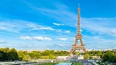 LEVNÉ LETENKY - VÍDEŇ - PAŘÍŽ | AKČNÍ CENY