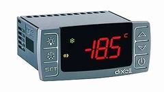 Regulátor chlazení Dixell | SLEVA 36 %