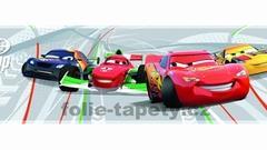 Papírová tapeta Disney AGF | SLEVA 5 %
