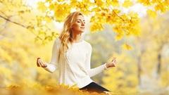 Meditační víkend-energie v přírodě | DÁREK ZDARMA