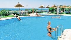 HOTEL LE KHALIFE - TUNISKO | SLEVA 37 %