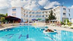 HOTEL SEMPATI - KYPR | SLEVA AŽ 26 %