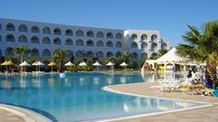 HOTEL SIDI MANSOUR - DJERBA | SLEVA až 29 %