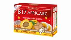 B 17 APRICARS 60 KAPSLÍ   SLEVA 22 %