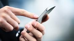 MOBILNÍ TELEFONY + PŘÍSLUŠENSTVÍ  | SLEVY AŽ 75 %