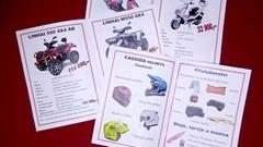 KATALOG MOTO CENTRUM | SLEVA 99 % + DOPRAVA ZDARMA