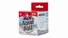 Aqua Ball Swiss Aqua | SLEVA 8 % + DELŠÍ ZÁRUKA