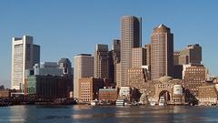 LEVNÉ LETENKY - BOSTON - USA | AKČNÍ CENY