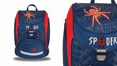 ŠKOLNÍ BATOH - EXTREME SPIDER | SLEVA 15 %