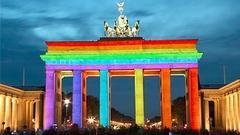 FESTIVAL SVĚTEL - BERLÍN | SLEVA 27 %