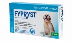 FYPRYST DOGS 20-40KG 1X2.68ML PRO PSY | SLEVA 26 %