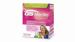 GS MERILIN HARMONY TABLETY | SLEVA 9,10 %