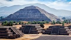 FIRST MINUTE - EXOTIKA - MEXIKO | SLEVY AŽ 50 %