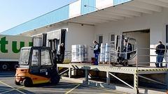 Přeprava výrobků do Bulharska | sleva 10 %